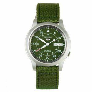 Seiko - Chronograph watch, Certified with warranty